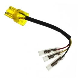 Adapter przewodów do lampy...