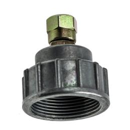 Nakrętka ze ślimakiem obrotomierza MZ ETZ250 TS250