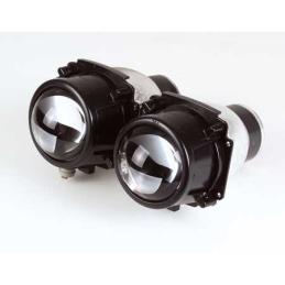 Reflektor soczewkowy H3 -...