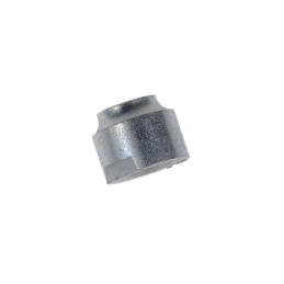 Fajka NGK LB05EMH (czarna) - gumowa krótka