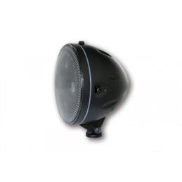 Kontrolka LED - żółta - wciskana 5mm