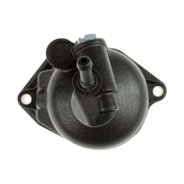 Licznik analogowy - czarny, uniwersalny K-1,4 60mm