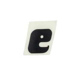 Filtr stożkowy gąbka 35mm - obudowany