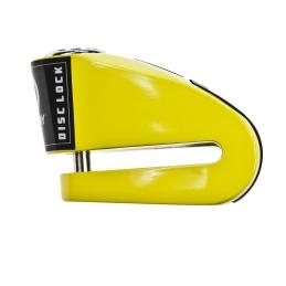 Disclock Auvray DK6 - żółty...