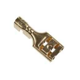 Konektor płaski - 5mm -...