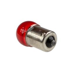 Żarówka 12V 5W G18 Czerwona...