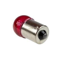 Żarówka 6V 5W G18 Czerwona...
