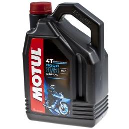Olej Motul 3000 20W50 4 Litry