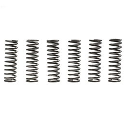 Sprężyny sprzęgłowe EBC CSK017 - 6 sztuk