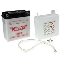 Akumulator 12N5-3B /SM WM...