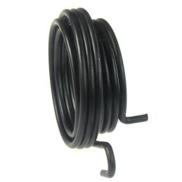 Dźwignia hamulca - czarna Honda XL600R XR250