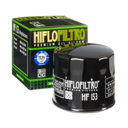 Filtr oleju HF153 HifloFiltro