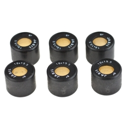 Trzpień klocków hamulcowych Dł: 56mm - sztuka