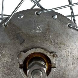 Śruba tarczy hamulcowej M6x1,00 20mm