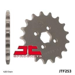 Zębatka napędowa przednia JTF253-15 420 JT 15 z.