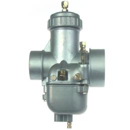 Termowłącznik wentylatora Piaggio 50-500, 2 piny