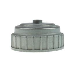 Lusterka M10 PP - czarne okrągłe - LU1212