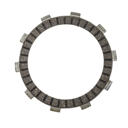Przewód hamulca LML w oplocie - 45cm black carbon