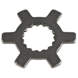 Zabierak przeciwtalerza - Skuter 2T - 16mm