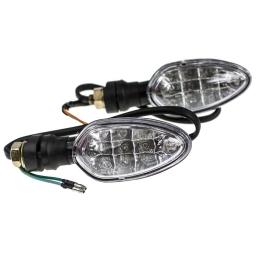 Kierunkowskazy LED czarne...