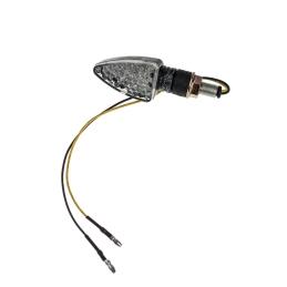 Kontrolka LED - niebieska - wciskana 5mm