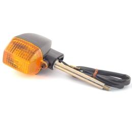 Kontrolka LED - czerwona - skręcana 10mm