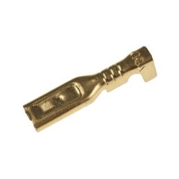 Konektor płaski - 3mm -...