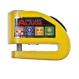 Disclock XENA XZZ6 - alarm...