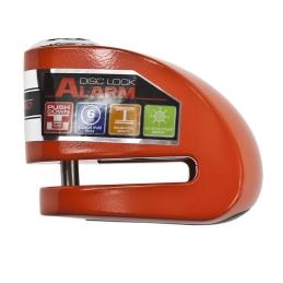 Disclock XENA XX6 - alarm...