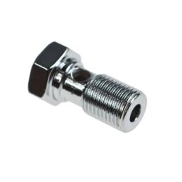 Filtr paliwa 6mm - wkład miedziany - walcowy