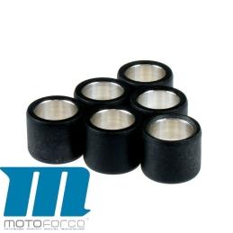 Rolki wariatora 19x15,5 - 7,8 gram Motoforce