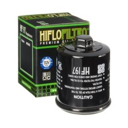 Filtr oleju HF197...