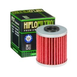 Filtr oleju HF207 HifloFiltro
