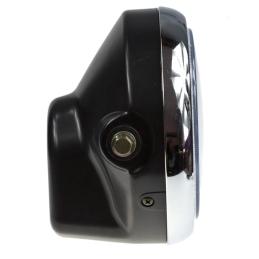 Kask LS2 MX436 Pioneer Matt Black _M