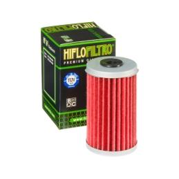 Filtr oleju HF169 HifloFiltro