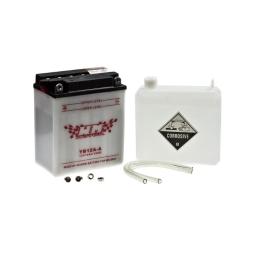 Filtr paliwa 6mm - Emgo 14-34480