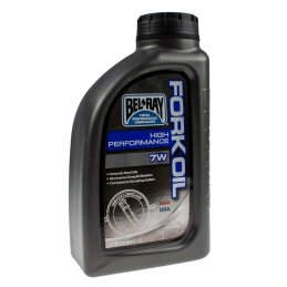 Olej Bel-Ray Fork Oil 7W 1...
