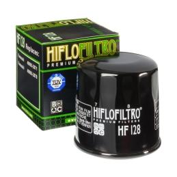 Filtr oleju HF128 HifloFiltro