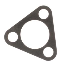 Tuleja gumowo-metalowa amortyzatora [fi 10mm]