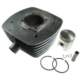 Cylinder WSK125 kpl....