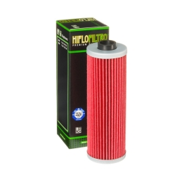 Filtr oleju HF161 HifloFiltro