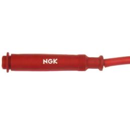 Fajka NGK CR3 z przewodem -...