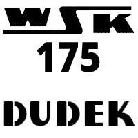 WSK 175 M21W2 Dudek