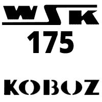 WSK 175 M21W2 Kobuz