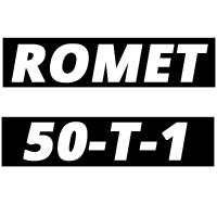 Romet 50 T-1