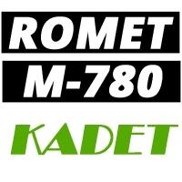 Romet Kadet M-780
