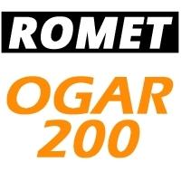 Romet Ogar 200